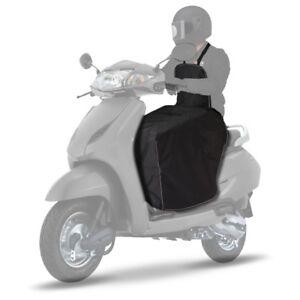 Roller Sitzbankabdeckung Kymco Like 125 Givi S210 Schwarz