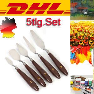 Spachtel-Malspachtel-Malmesser-Palettenmesser-Farbspachtel-Kuenstler-Spachtel-DE