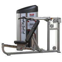 Body-solid Pro Clubline Series 2 Multi Press 210 Lb. Stack - S2mp/2