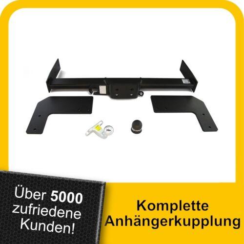 Für Mercedes Sprinter II Kasten//Minibus für Trittbrett 06-18 AHK starr ABE
