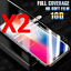 2-For-iPhone-11-Pro-MAX-XS-MAX-HD-Hydrogel-Protective-Film-Screen-Protector thumbnail 1