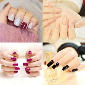 24pcs-Francais-acrylique-faux-ongles-faux-art-Ongle-plein-Conseils-Jolie-BB