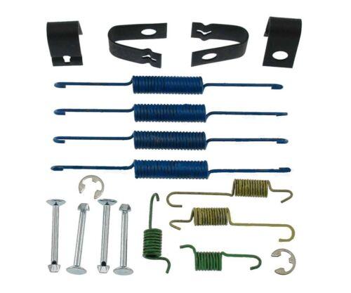 Drum Brake Hardware Kit-R-Line Rear Raybestos H17376 fits 01-05 Kia Rio