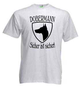 Dobermann-T-Shirt-Sicher-ist-Sicher-Hundesport-Gassi-gehen-169-0-02