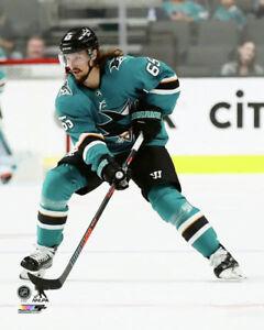 factory authentic f7ca8 92bd9 Erik Karlsson GOAL! San Jose Sharks NHL Hockey 16x20 Premium ...