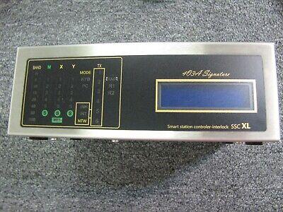 4o3a Station Genius Ham Radio Complete Station Controller Ebay