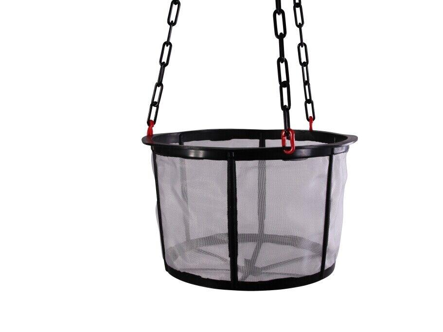 Plurafit filtro cesta 400 con cadena intewa