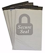 Pick Quantity 1 1000 5 105x 16 Poly Bubble Mailers Self Sealing Envelopes