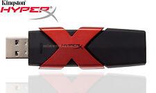 256GB USB 3.1 Gen1 HyperX Savage Thumb  Flash Pen Memory Drive HXS3/256G GAMEING