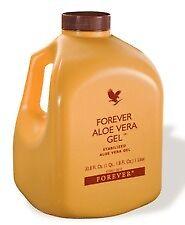 Forever Living Aloe Vera Gel 1 Ltr. pack Best Price Ebay