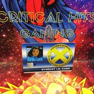 Marvel-Heroclix-M-XID-013-X-Men-Xavier-039-s-School-NM