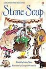 Stone Soup by Lesley Sims (Hardback, 2009)