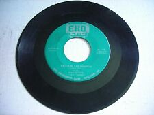 Jean Dinning , Red Surrey I Walk in the Shadows / Lonesome Valley 1950's 45rpm