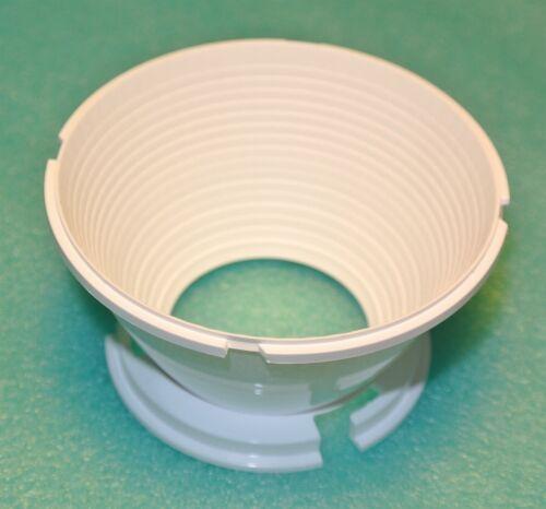C12958 /_ Lenina-XW Reflector LED redonda 74mm X 40mm ledil Blanco Qty = 1 un.
