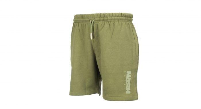 Nash Green Joggers Short Hose  Kurze Hose Sommerhose Freizeithose  order now enjoy big discount