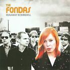 Runaway Bombshell by The Fondas (CD, Jul-2006, Sympathy for the Record Industry)