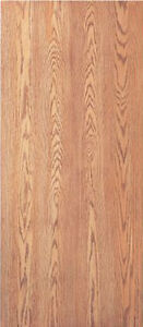 Image Is Loading Flush Solid Core Interior Red Oak Stain Grade