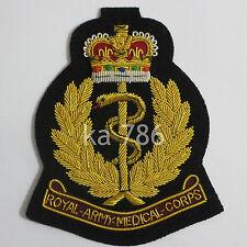 Königliche Armee Sanitätsdienst Golddraht Handwerk