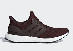 385aeaed870345 Men s Adidas Ultra Boost 4.0 Night Red  Noble Maroon- CM8115