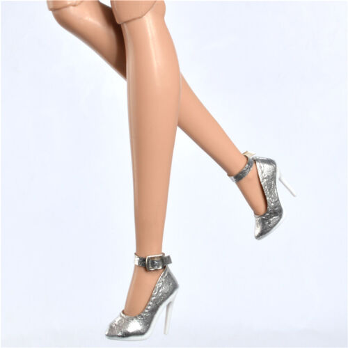 Ob Obitsu doll Fashion royaltyⅡ  FR2 poppy parker Doll shoes 65-FR2-38A