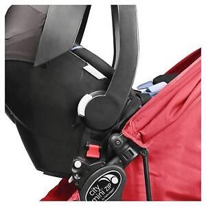 Baby Jogger City Mini Zip Car Seat Adapter Model Bj92323 Chicco Peg Perego