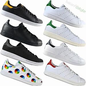 Adidas Sale  Nueva Adidas Originals Stan Smith M17919 D67361 M20324 Blanco  Negro