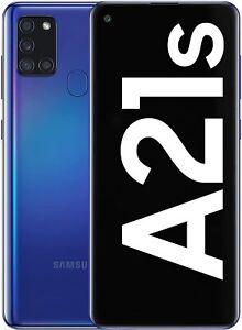 Samsung Galaxy A21s Dual SIM 2020 4g LTE 64gb