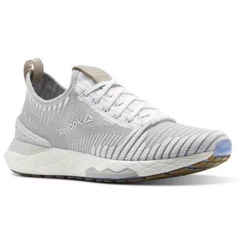 Reebok Women CN1763 Floatride FL 6000 Running shoes white grey sneakers