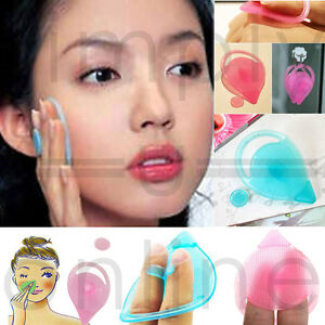 Facial-Cleansing-Face-Blackhead-Remover-Pad-Silicon-Brush-Beauty-Tool-Massage