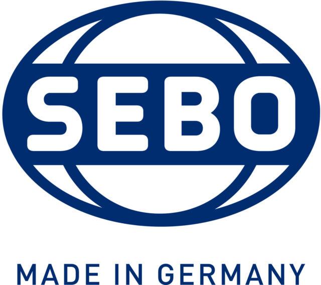 Dart K D,E und C Geräte Original Sebo Parkettdüse  für Sebo Felix