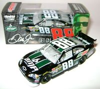 Dale Earnhardt Jr Get On The 88 Amp National Guard 09 2009 Rare