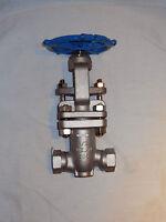 Velan, Valve Globe 1/2, S03-2074c-14sx, Model Cw330,class 600 1440 Psi