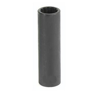 3//8 Drive x 10mm Deep Socket Grey Pneumatic 1010MD
