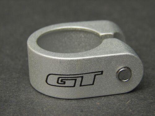 GT BMX 25.4 Seat Clamp