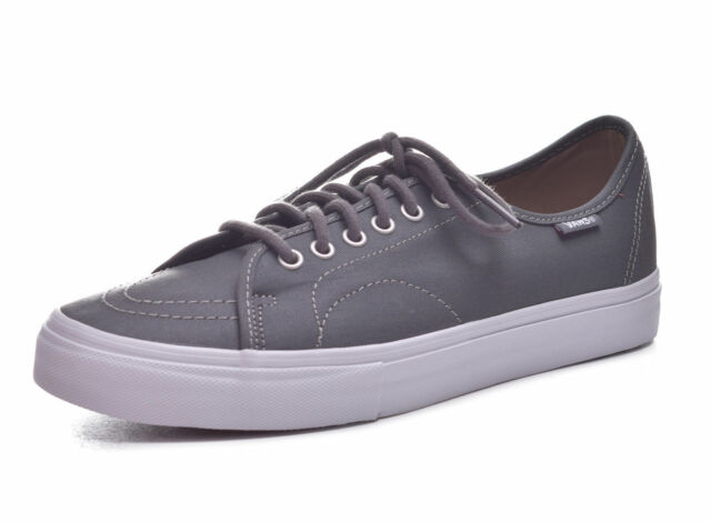 399e5e9d391f98 Mens VANS AV Classic Shoes Waxed Twill Grey Sz 11.5 for sale online ...
