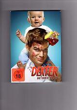 Dexter - Staffel 4 (FSK 18) (alte Vers.) (2012) DVD #12128