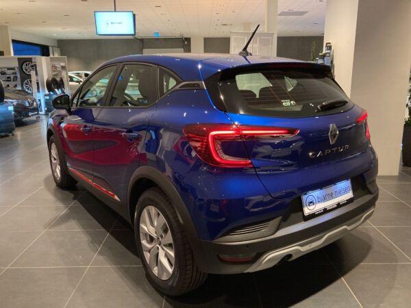 Renault Captur 1,5 dCi 95 Zen - billede 2