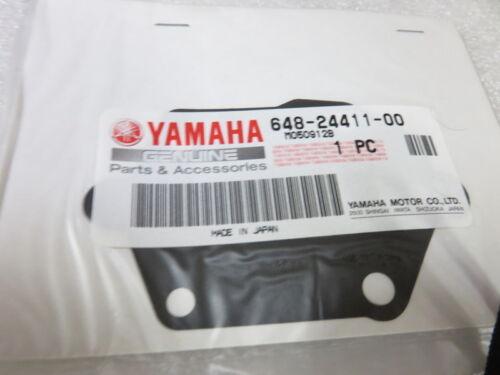 G7B New Genuine Yamaha 648-24411-00 Diaphragm