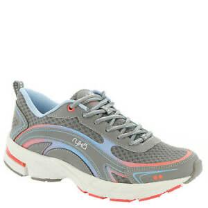 Inspire Walking Shoe, Frost Grey, Size