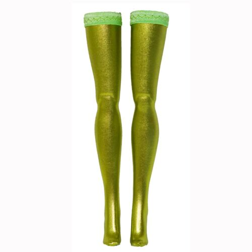 Skipper Curvy Francie Metallic Doll Stockings for Barbie
