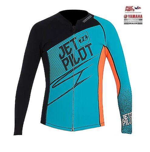 JETPILOT 2018 Matrix Race Jacket 2mm Flex-Lite SeaDoo Yamaha All Colors JP17141