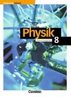 Natur und Technik. Physik 8. Realschule Hessen von Heinz Muckenfuss, Wilhelm Schröder und Bernd Heepmann (2003, Taschenbuch)