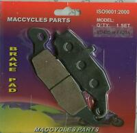 Suzuki Disc Brake Pads Vlr1800/t 2008-2014 Rear (1 Set)