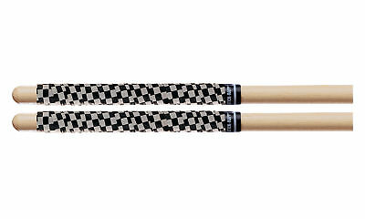 2019 Mode Promark Stick Rapp - Check White/black