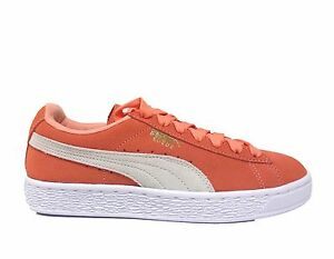 quality design a4f47 39db6 Image is loading Puma-Women-039-s-SUEDE-CLASSIC-Shoes-Desert-