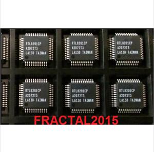 1 PCS RTL8201CP RTL8201CP-VD-LF QFP-48 REALTEK