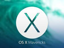 Apple OS X Mavericks 10.9.5 - Digital Delivery Only