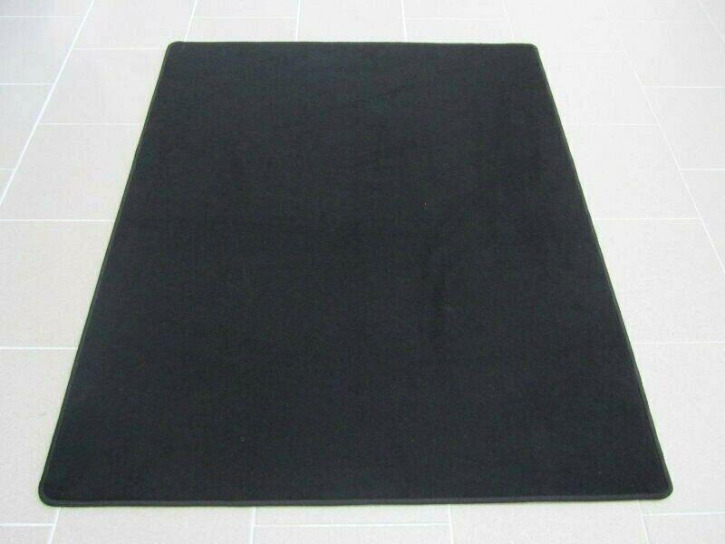 Bodenschutzmatte Unterlage Fitnessgerät extrem hochwertiger Teppich Super