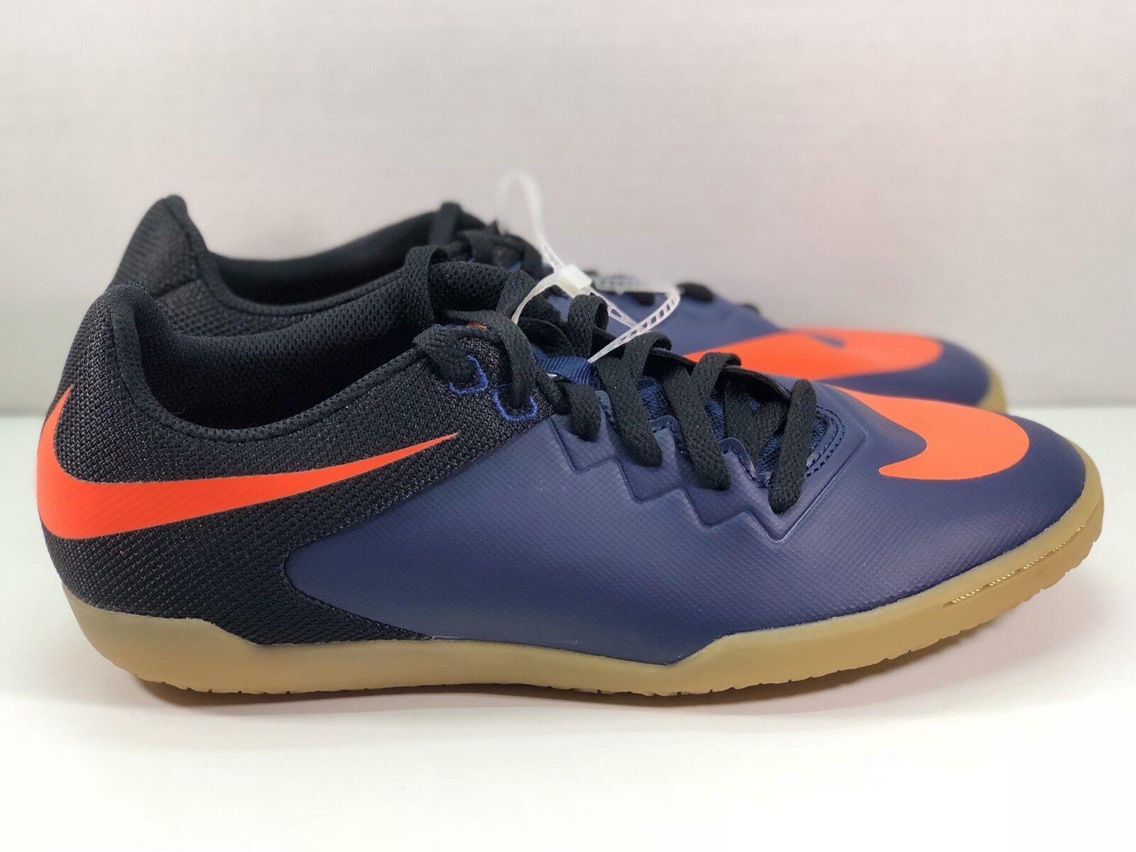 Nike hypervenomx pro m calcio maschile indoor scarpa da calcio m 749903 480 misura 8,5 2044ab