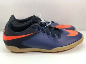 buy online ebcce 606d8 La foto se está cargando Nike-Hypervenomx-Pro-IC-Para-Hombre-Zapato-De-